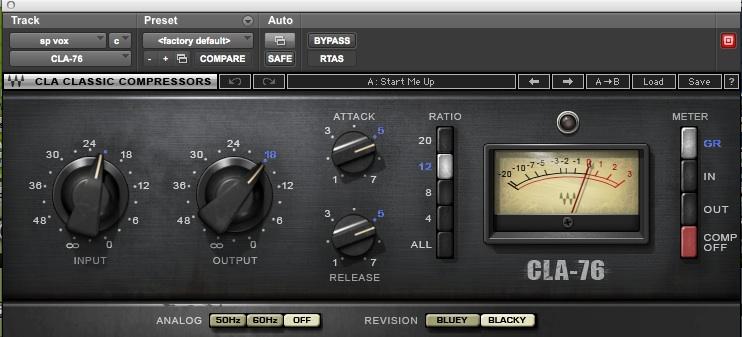 free download waves cla vocals