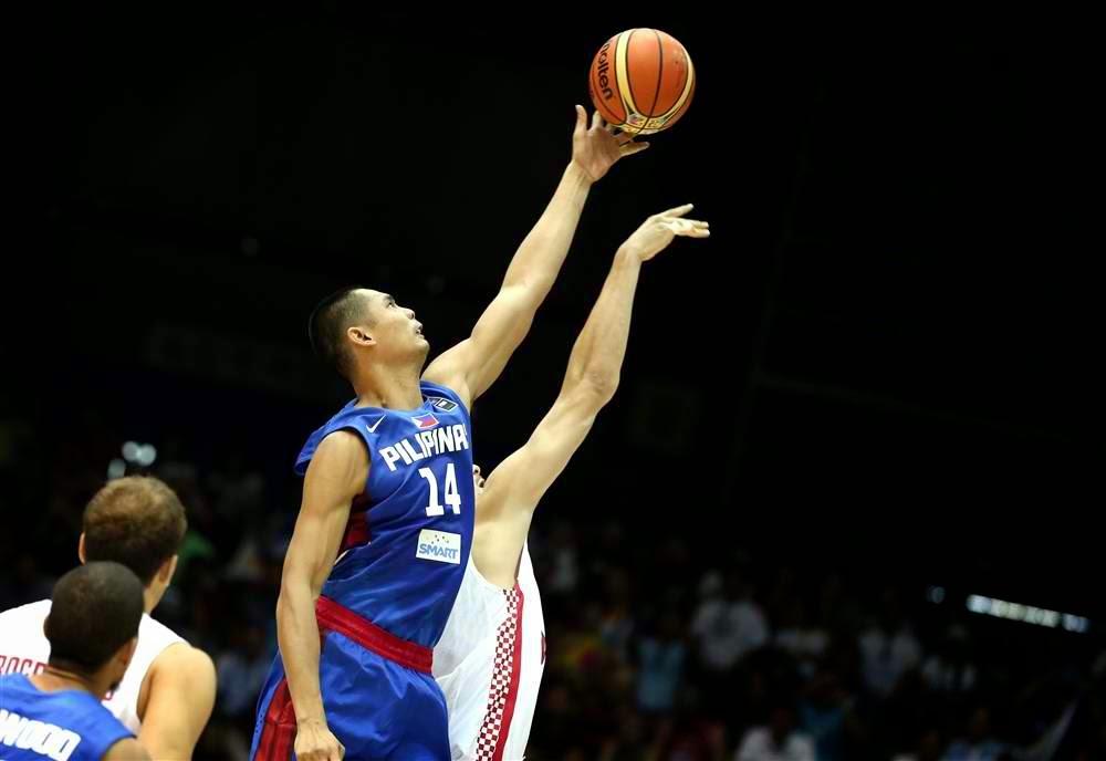 Gilas Pilipinas photo # : 19