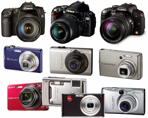 sensor size, pixel density, new camera, prosumer camera, mirrorless camera, DSLR camera