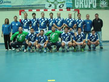 SENIORES - 2012 / 2013