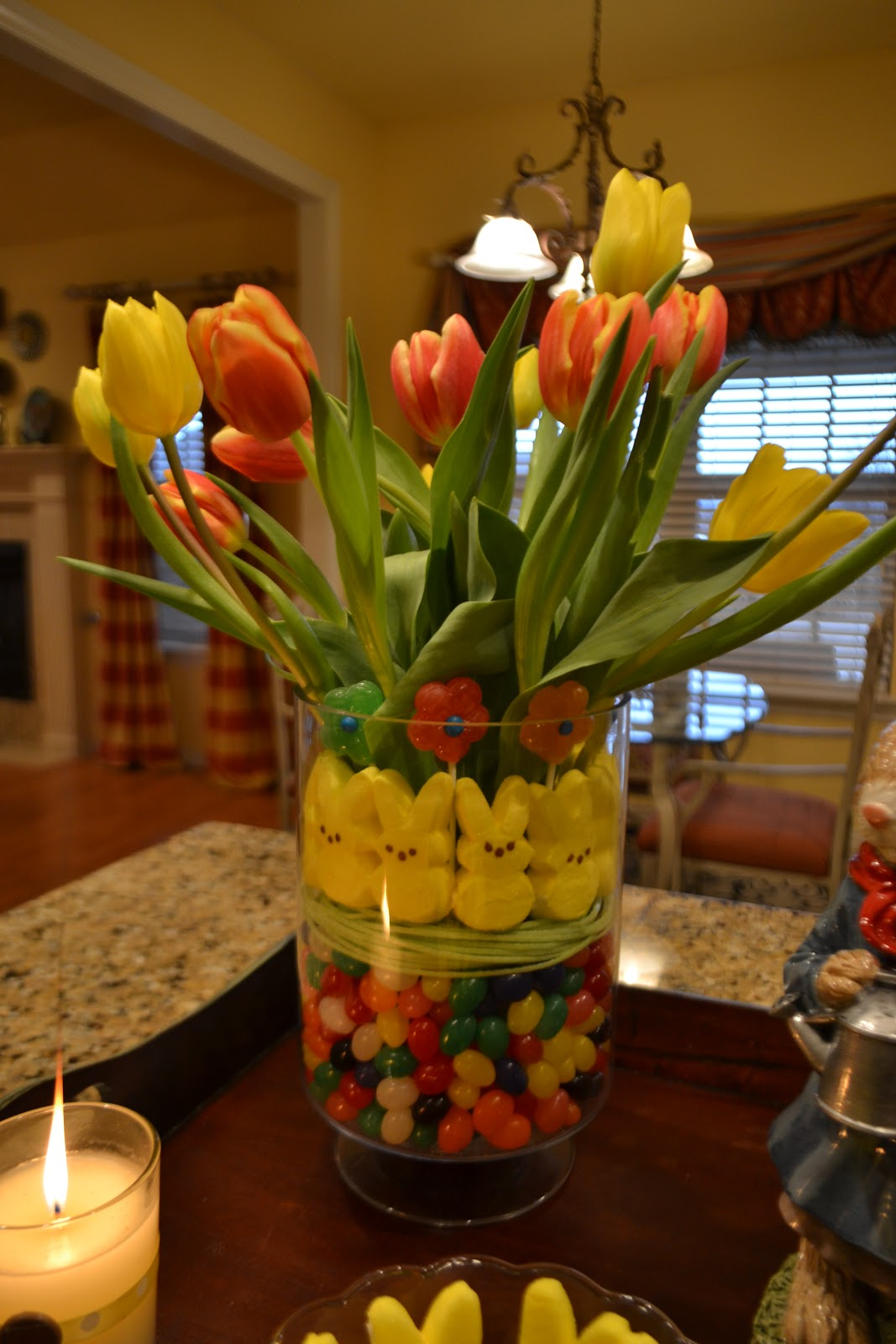 Kristen s creations pinterest inspired easter candy and