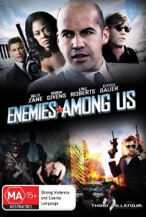 Enemies Among Us (2010) BluRay 720p 600MB