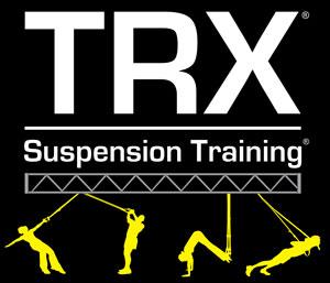 TRX Certified