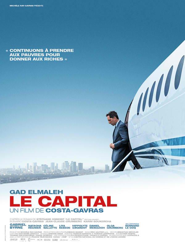 O Capital – Dublado