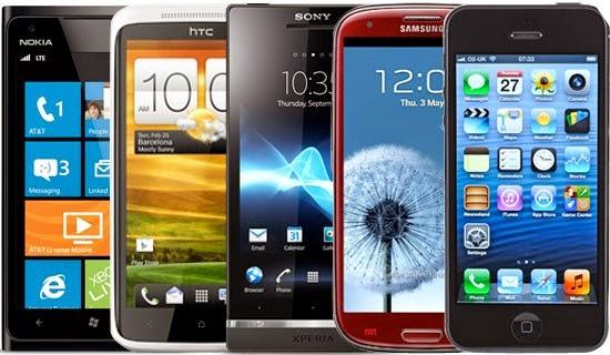 Tahun 2017, Semua Smartphone 4G Impor Harus Berbahan Dari Indonesia