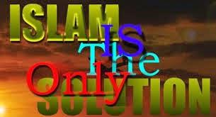 Islam solusi Indonesia