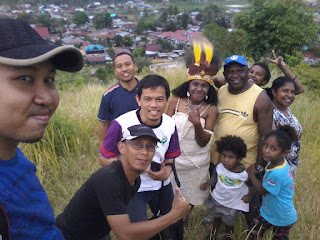 Cinta yang Keras Kepala Pada Indonesia