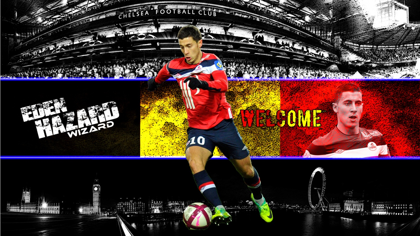 eden hazard new latest hd wallpapers 2013 all about hd