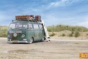 VW Kombi Campman