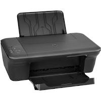 HP Deskjet J410A