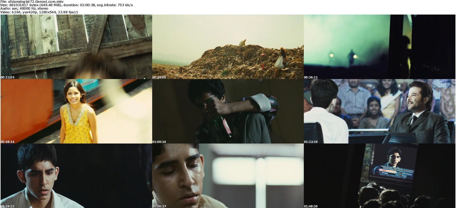 slumdog millionaire movie film 51541