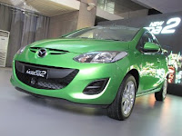 Daftar Mobil Terbaik 2011