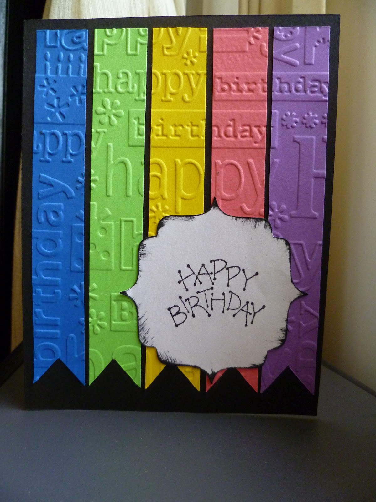 Things To Put A Birthday Card Choice Image Free Birthday Cards