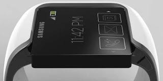 Jam Tangan Pintar dari Samsung