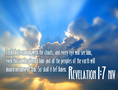 Revelation 1:7 Desktop Wallpapers