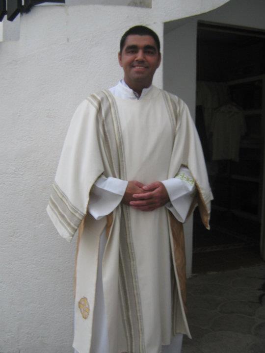 Diacono  Hector