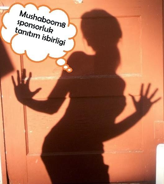 Mushaboom8 ile iş birliği hakkında açıklama