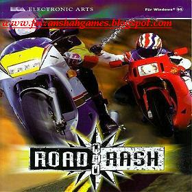 Road rash 2002 download