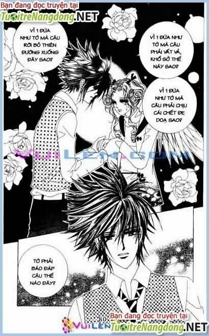 Sức Thanh Xuân chap 12 - Trang 80