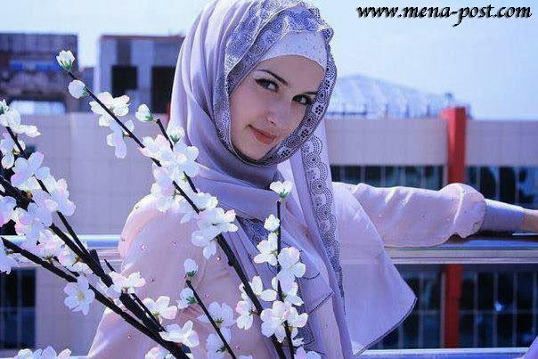 Hijab simple et facile