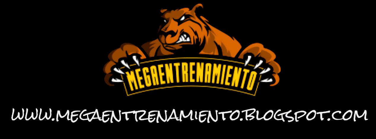 MEGA ENTRENAMIENTO - El Salvador