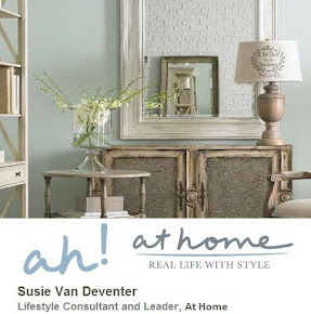 ah! At Home -- Designer Looks for Le$$
