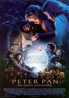 Peter Pan: La Gran Aventura (2003)