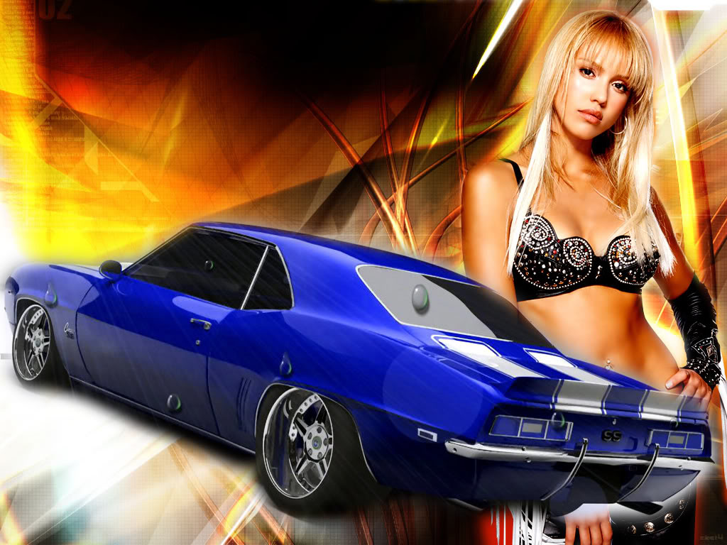 Sexy Girls And Cars Wallpapers Hd Part 1 Tapandaola111