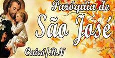 Paroquia de São José Caicó RN