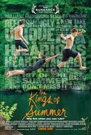 Assistir Filme Os Reis do Verão Dublado Online 720p HD