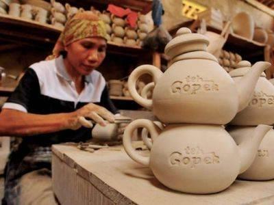 ekonomi mikro salah satu tonggak kemajuan perekonomian Indonesia