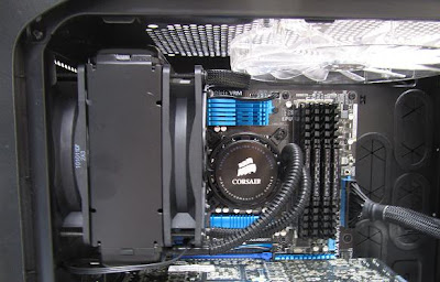 Help Mounting Hydro Series H50/H70 to Socket 1155 picture 1