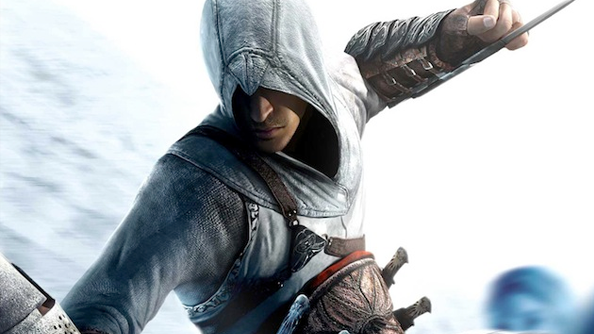 Assassin's creed 1 release date