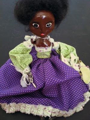Mabel Bleu
