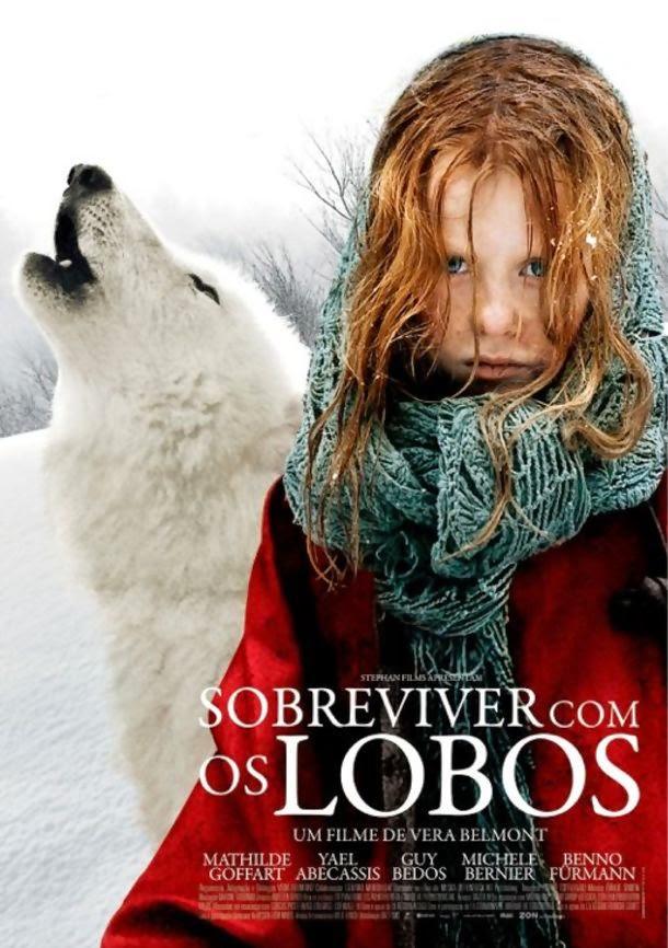 Sobrevivendo com Lobos – Dublado