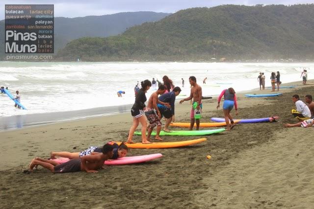 Costa Pacifica A New Resort Destination In Baler Aurora