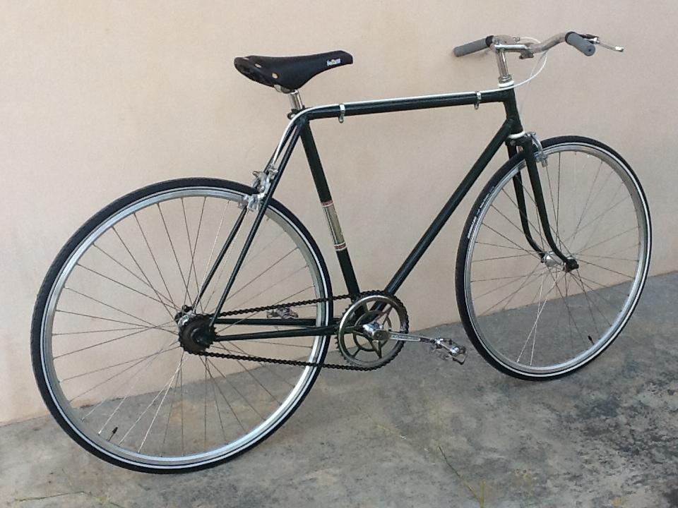 Bicicletas cl sicas emporium for Bicicletas antiguas nuevas