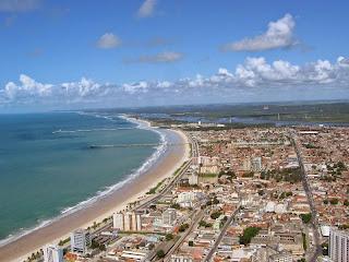 Praia de Pontal da Barra - Praias de Maceió - AL