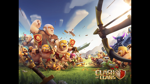 clash of clans hack apk free download revdl