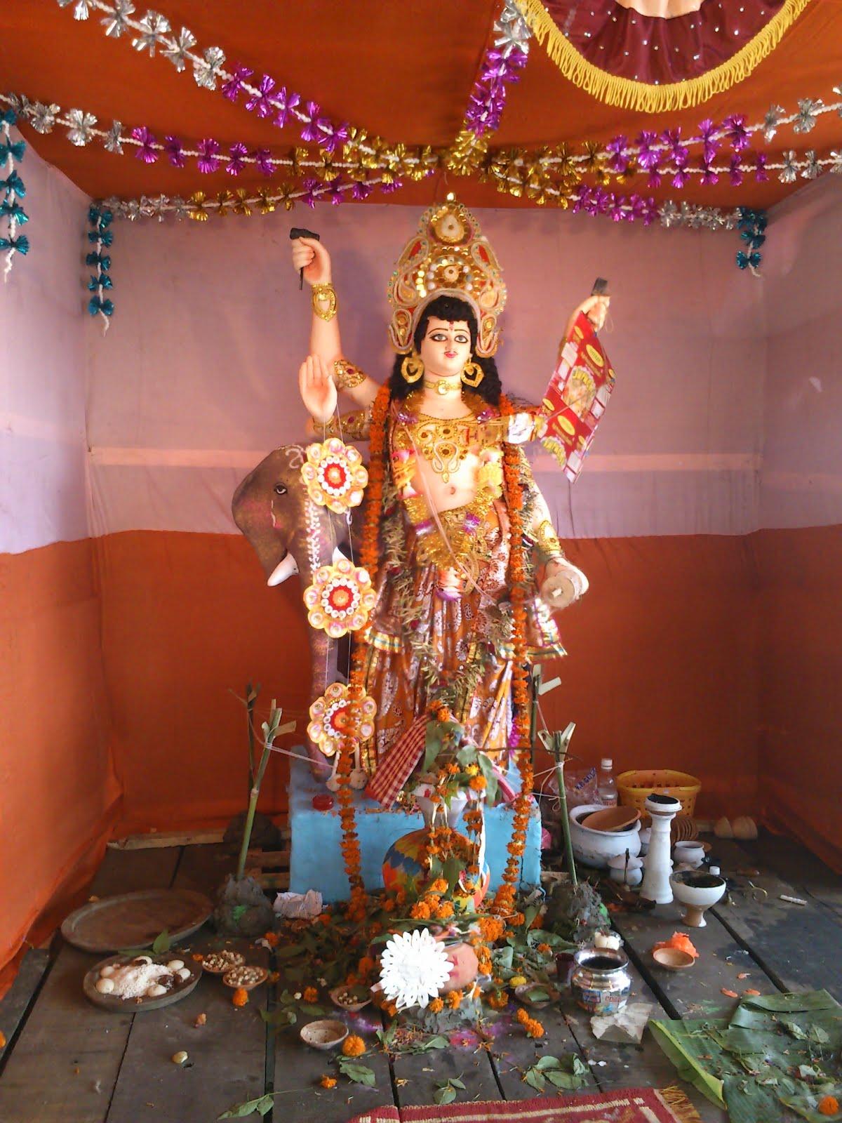 Vishwakarma Puja Kolkata Vishwakarma Puja on The Vessel