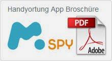 App PDF Broschüre