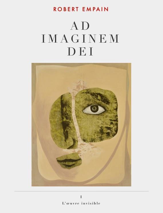 AD IMAGINEM DEI EN EDITION NUMERIQUE POUR 3,99 €