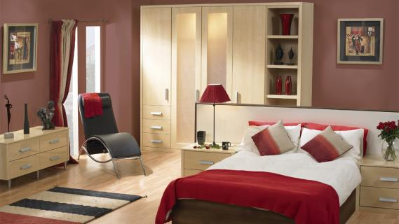 Impressive Bedroom Decorating Ideas Colors 569 x 320 · 26 kB · jpeg