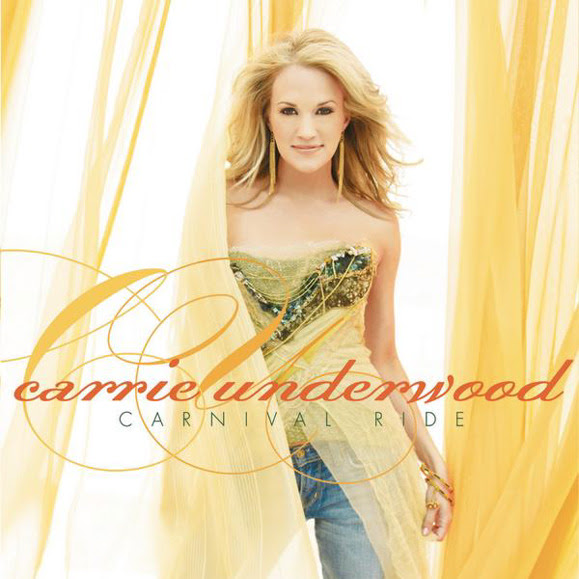 Carrie Underwood - Carnival Ride  Cover