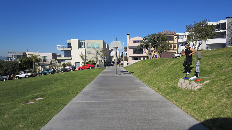 Blake Griffin House Manhattan Beach