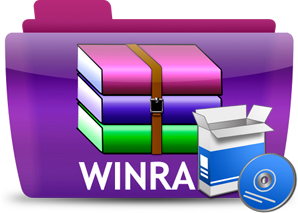 Create Installer With WinRar | Self Extracting Archive ( SFX Archive )