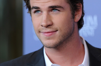 El actor Liam Hemsworth es el FILMA2 de la semana en Making Of
