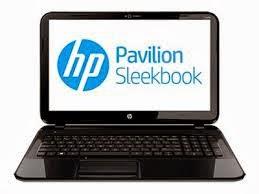 HP Pavilion Sleekbook 15-b115sa