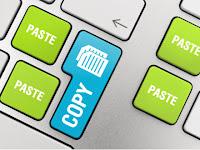 Cara Mengcopy Blog yang Tidak Bisa di Copy Paste