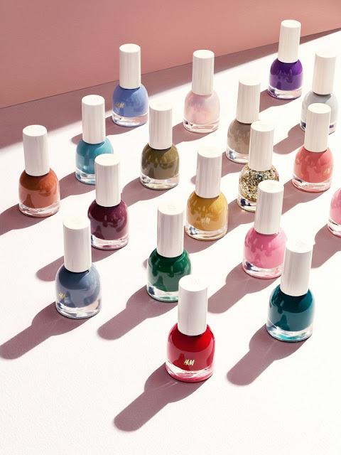 H&M Vernis à ongles